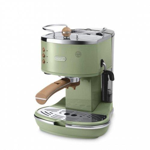 [Mömax] DeLonghi Espressomaschine ECOV310.GR für 99,--€