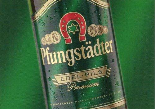 [LOKAL] Edeka Bickenbach 64404 - Pfungstädter Bier (3 Kästen)