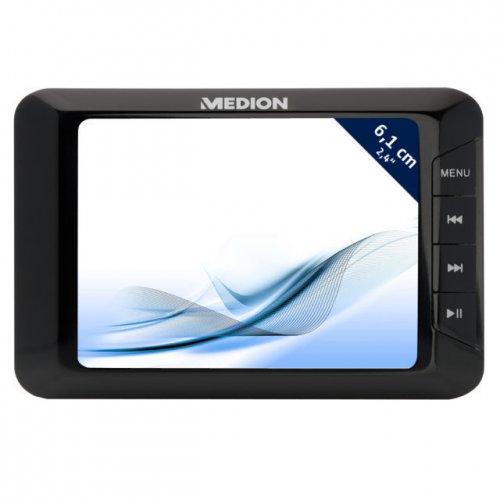 Multimediaplayer Medion LIFE P60004 für nur 19,99 EUR inkl. Versand