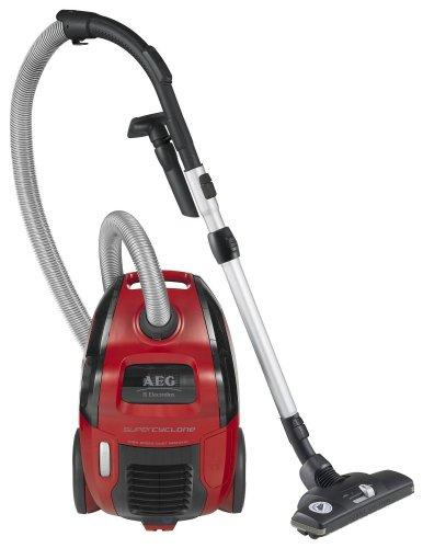 AEG-ELECTROLUX ASC 6935 HF Super Cyclone für nur 120,- EUR
