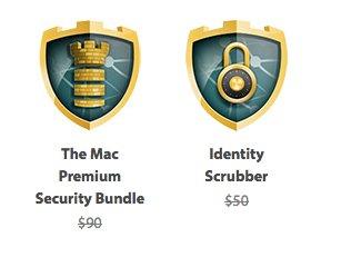 [MAC] Das Mac Premium Security Bundle – 6 Apps mit einer Ersparnis von 64%