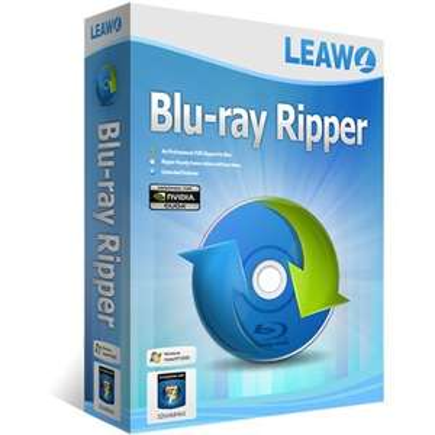 Gratis! Nur heute Leawo Blu-ray Ripper kostenlos verfügbar – 24 Stunden gratis zum Download!