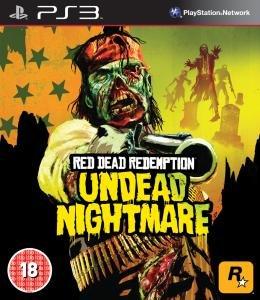 Red Dead Redemption: Undead Nightmare PS3 für 11,59€ @Zavvi