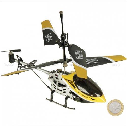Fun2Get RC Hubschrauber für 14,99