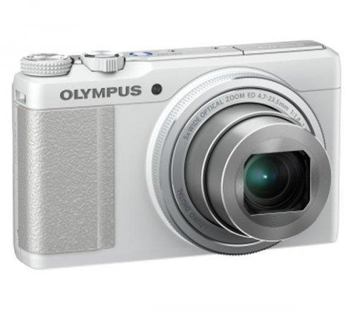 Amazon Blitzangebot: Olympus XZ-10 für 289€