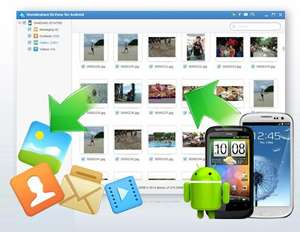Wondershare Dr.Fone for Android Kostenlos