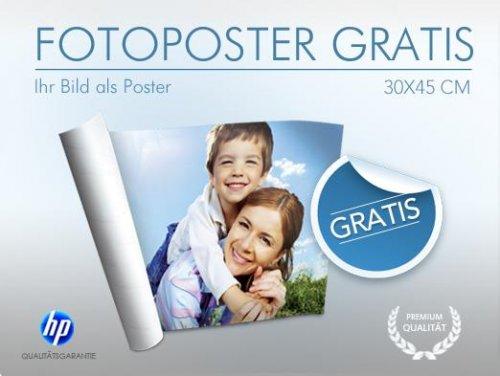 Fotoposter bei myprinting.de gratis (Versandkosten fallen an)