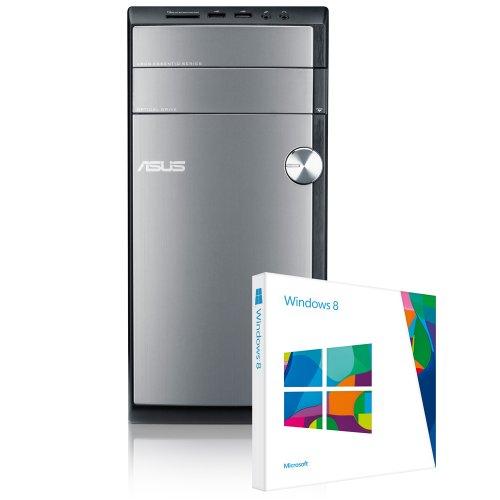 Asus CM6431-DE006S (Core i3 3,3GHz 8GB RAM 1TB HDD Win 8) für 399€ @Ebay