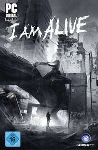 [Amazon] I Am Alive (PC Download)