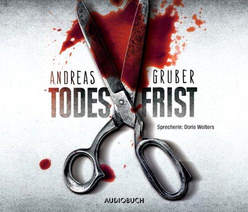 Todesfrist [Audiobook] [Audio CD]