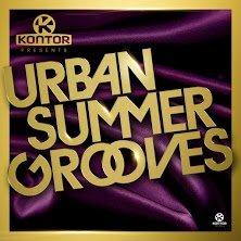 [Google play] Kontor Presents Urban Summer Grooves Compilation