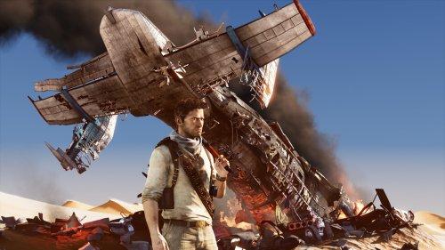 Naughty Dog Sale im PlayStation Store - Crash Bandicoot- und Uncharted-Reihe im Angebot