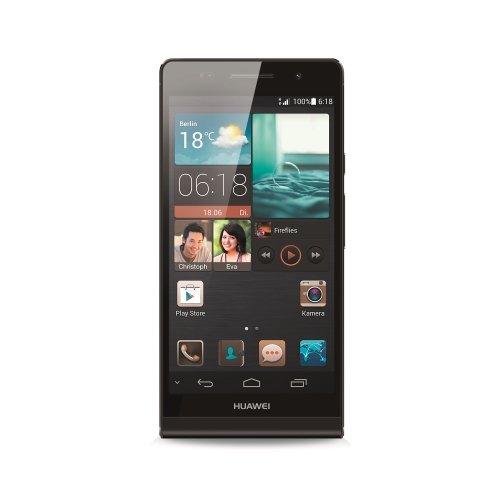 Huawei Ascend P6 in schwarz / weiß / pink für 379€ (mit Gutscheincode ASCENDP6)