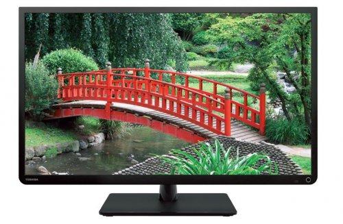 Toshiba 32W2331DG(LED,HD-Ready, 50Hz AMR, DVB-C/T, CI+) für 222€ @Amazon