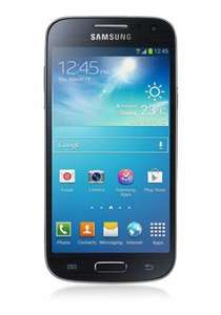 Samsung Galaxy S4 mini 8GB in schwarz für 300,00 (ADAC-Mitglied: 282€)