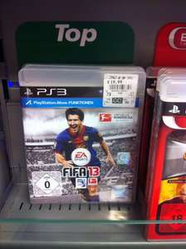 [ Lokal Marktkauf ] FIFA 13 PS3 für 19,99€