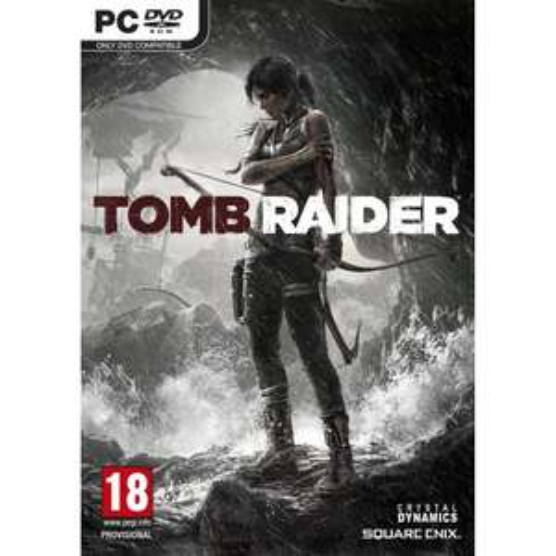 [Steam] Amazon.com kontert Steam-Sale: Tomb Raider für 9,56€ (oder 8,13€ mit 15%-Gutschein)