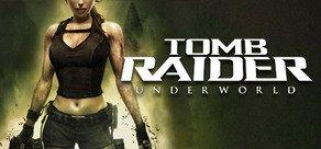 Tomb Raider: Underworld für 80 Cent @ Steam