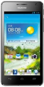 Huawei Ascend G600 Smartphone @ Amazon