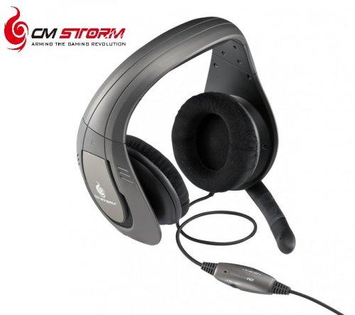 Cooler Master Storm Sonuz  Gaming Headset  @ Ebay