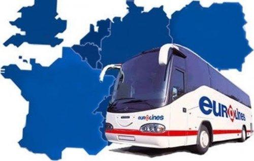 Stuttgart-Zürich [Fernbus]Eurolines für 9€ pro Fahrt im September