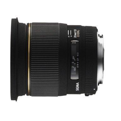 Sigma 20mm f1.8 EX DG [Sony] für 509,05 € @Amazon.fr