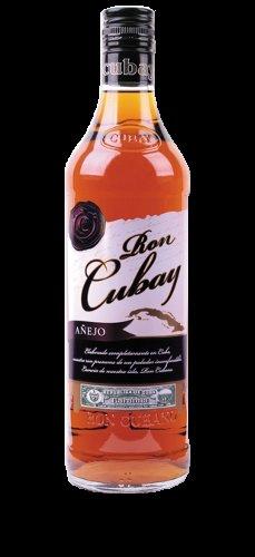 Rum Cubay aus Kuba (3 oder 5 Jähriger) für 8,99 bei Norma