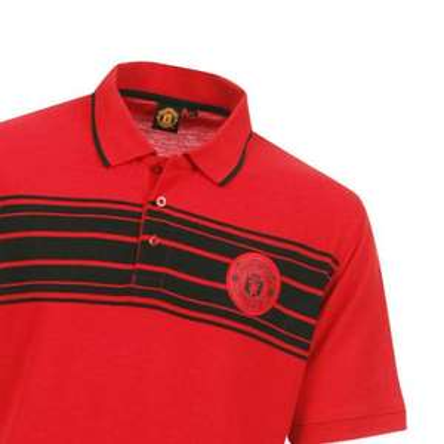 @thehut  ManUnited Polo für 11.58€    100% BW , incl. Versand