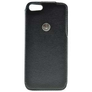 Galeli Leder Backcover (iPhone 5) für 7€ @Redcoon