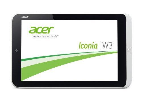 Acer Iconia W3 für 309,42€