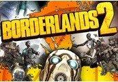 Borderlands 2 für 7,99€ - STEAM - Multilanguage (inkl. Deutsch)