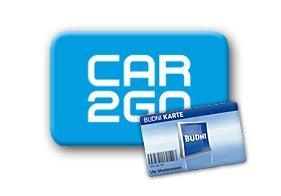 Car2go 30 Freiminuten für Bestandskunden