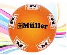[Müller] Fußball Gratis - Bundesweit
