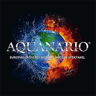 AQUANARIO® (PK3) Sitzplätze für 20€ in Frankfurt