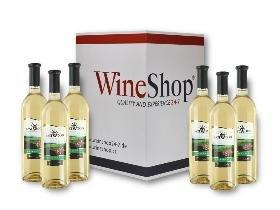 6 Fl. Wein aus versch. Regionen (Spanien, Kalifornien) - z.B. Rotwein, Weisswein, Rose für je 19,98€ frei Haus von Limal