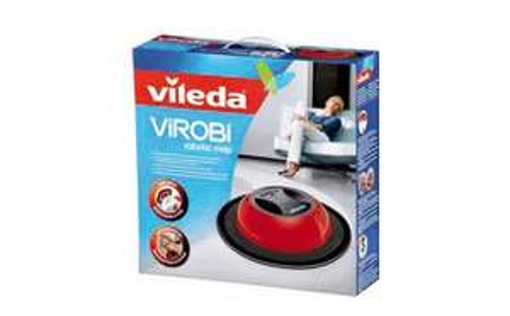 Vileda Virobi für 24,99€ bei Müller