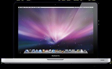 """Apple Macbook Pro 13"""" - Restposten!"""