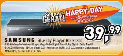 Berlet Samsung BD-E5300
