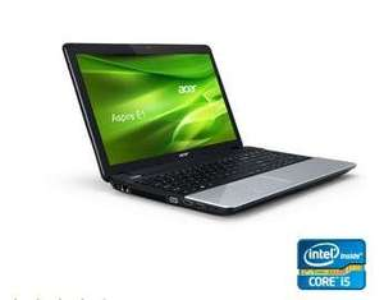 Acer Aspire mit  i5 ivy Bridge für 349,90 Euro/Angebot der Woche bei Notebooksbilliger.de