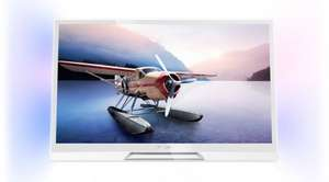 Philips 42PDL6907K/12 107 cm (42 Zoll) Ambilight 3D LED-Backlight-Fernseher, EEK A+ (Full-HD, 600Hz PMR, DVB-C/T/S, CI+, Smart TV Premium, WiFi) für 649,99 € – 7% Ersparnis