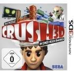 (UK) CRUSH3D [3DS] für 6.91€ @ Zavvi