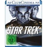 [amazon.de] Star Trek 1-11 Blu Ray je 7,97
