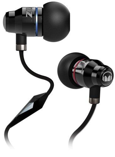 Monster Mobile Jamz High Performance InEar-Kopfhörer, nur 77,77€ Versandkostenfrei