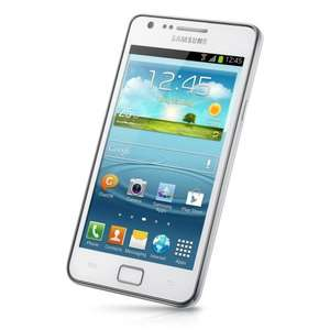 SAMSUNG I9105P GALAXY S2 II PLUS ANDROID SMARTPHONE TOUCHSCREEN 8MP KAMERA WOW