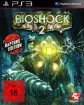 BioShock 2: Rapture Edition (PS3)