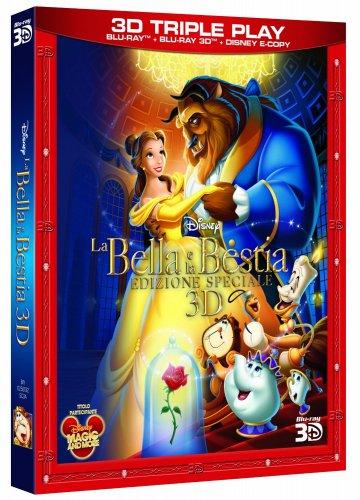 3x 3D Blu-Ray (z.B. Thor, Schöne und das Biest, Oben, Shrek, Kung Fu Panda uvm.) ab ca. 18€ + 7€ VSK inkl. dt. Ton bei Amazon.it