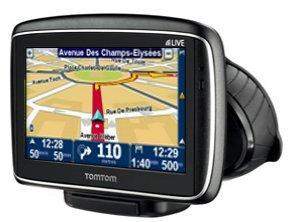 TomTom GO 750 LIVE refurbished direkt bei TOMTOM