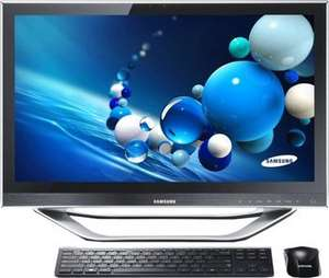 "Samsung 700A7D (DP700A7D-S02) AIO Touch PC 27"" 1199,03€ inkl. VSK"