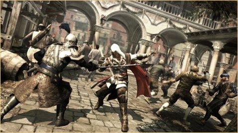 [Xbox Gold] Assassins Creed 2 kostenlos + weitere Rabatte für AC