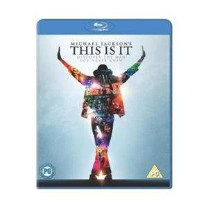 (UK) Michael Jackson: This Is It [Blu-Ray] für 3,33€ @ Play (Zoverstocks)